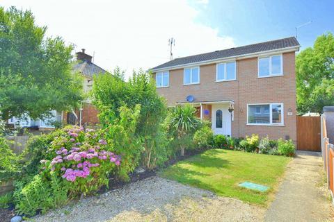 3 bedroom semi-detached house for sale - Benmoor Road, Creekmoor, Poole, BH17 7DS