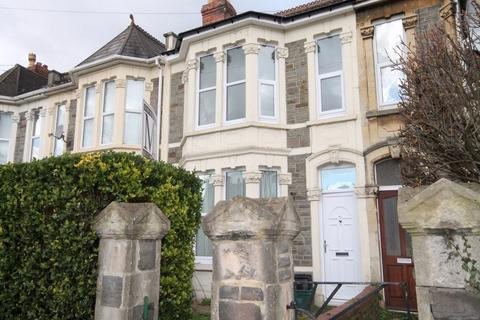 4 bedroom terraced house to rent - Overndale Road, Downend, Bristol