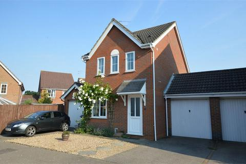 3 bedroom detached house for sale - Rowton Heath, Dussindale, Thorpe St Andrew, Norfolk