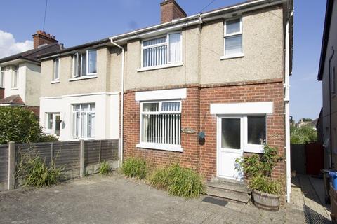 3 bedroom semi-detached house for sale - Cranbrook Road, Poole
