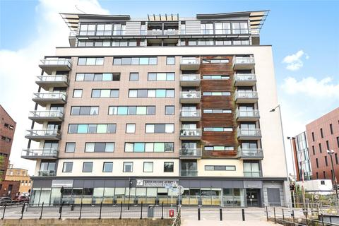 2 bedroom flat for sale - Witham Wharf, Lincoln, LN5