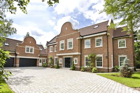 7 bedroom detached house for sale - Heathfield Avenue, Sunninghill, Berkshire, SL5