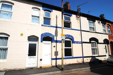 4 bedroom terraced house for sale - Pulchrass Street, Barnstaple