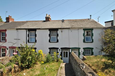 2 bedroom terraced house to rent - Elmscott Terrace, Pitt Lane