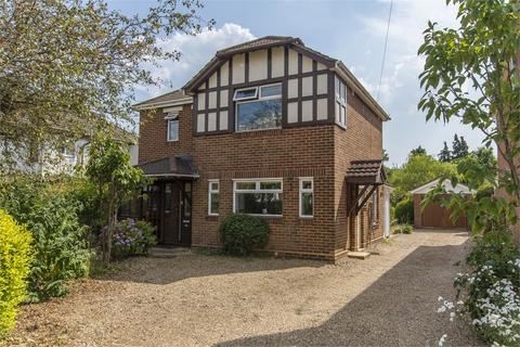 3 bedroom detached house for sale - Radstock Road, Woolston, Southampton, Hampshire