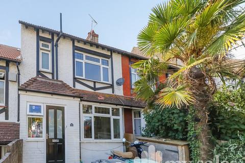 4 bedroom terraced house for sale - Barnett Road, Brighton, East Sussex. BN1 7GJ