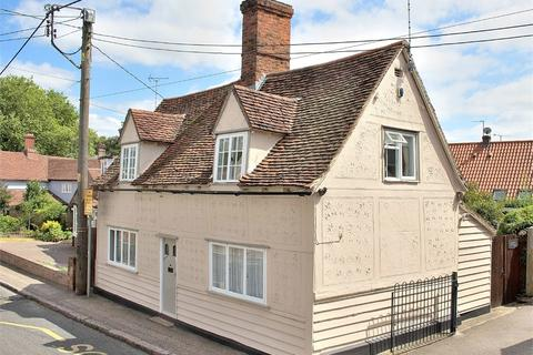 2 bedroom cottage for sale - Wethersfield, Braintree, Essex