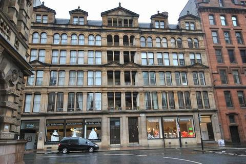2 bedroom flat to rent - 20, Montrose Street, Merchant City, GLASGOW, Lanarkshire, G1