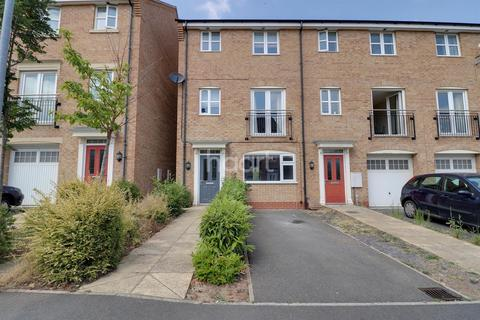 4 bedroom townhouse for sale - Deansleigh, Lincoln