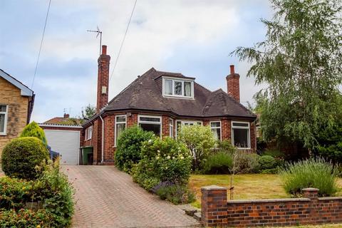 4 bedroom detached bungalow for sale - Huntington Road, York