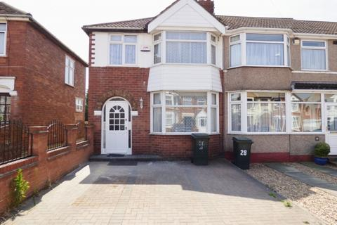 3 bedroom end of terrace house for sale - The Martyrs Close Cheylesmore Coventry