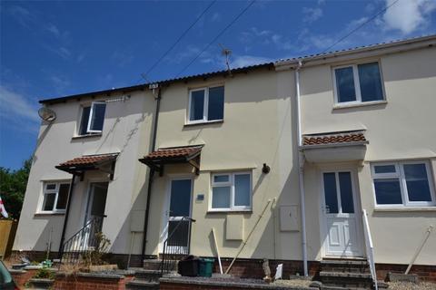 2 bedroom terraced house to rent - BARNSTAPLE, Devon