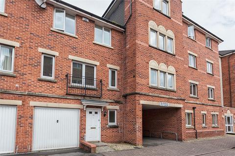 4 bedroom townhouse to rent - Clos Dewi Sant, Canton, CARDIFF, South Glamorgan