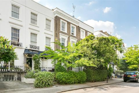 5 bedroom terraced house for sale - Northumberland Place, London