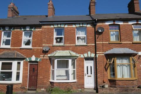 2 bedroom terraced house for sale - Toronto Road, Exeter