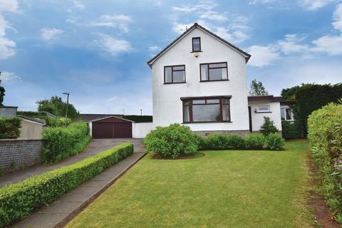 4 bedroom detached house for sale - 34 Heather Avenue, Bearsden, G61 3JE