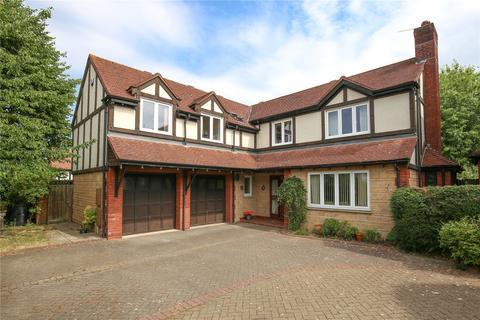 5 bedroom detached house for sale - Coombe Lane, Stoke Bishop, Bristol, BS9