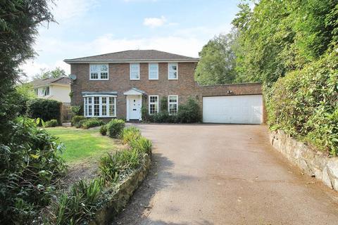 4 bedroom detached house for sale - Innhams Wood, Crowborough, East Sussex