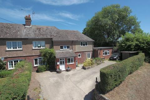 5 bedroom semi-detached house for sale - Ladies Mile, Lye Green, Crowborough, East Sussex
