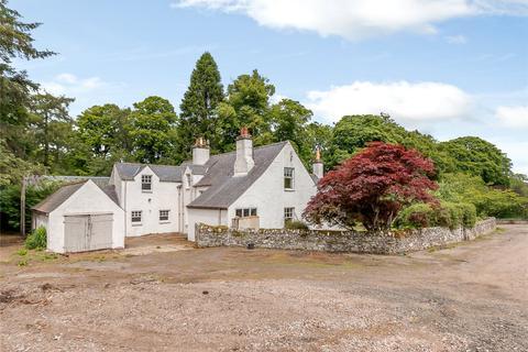 3 bedroom detached house for sale - Kirkton Of Newtyle Farmhouse, Kirkton Road, Newtyle, Blairgowrie, Perthshire