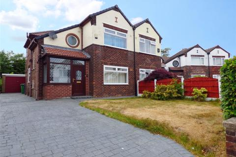3 bedroom semi-detached house for sale - Inchfield Road, Moston, Manchester, M40