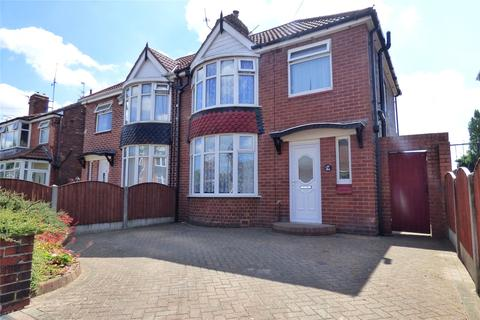 3 bedroom semi-detached house for sale - Bluestone Road, Moston, Greater Manchester, M40