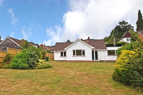 3 bedroom detached bungalow for sale - Exeter, Devon
