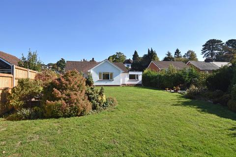 3 bedroom detached bungalow for sale - Cowley, Exeter