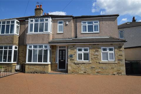 4 bedroom semi-detached house for sale - Victoria Road, Pudsey, West Yorkshire