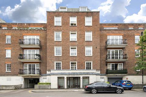 2 bedroom flat to rent - Reeves Mews, London, W1K