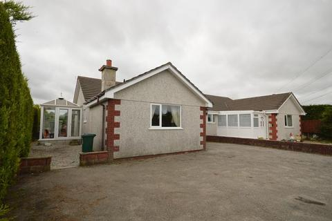 3 bedroom semi-detached bungalow for sale - Conce Road, near Lockengate, St Austell