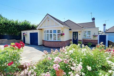 2 bedroom bungalow to rent - Fairfield Avenue, Ruislip, HA4