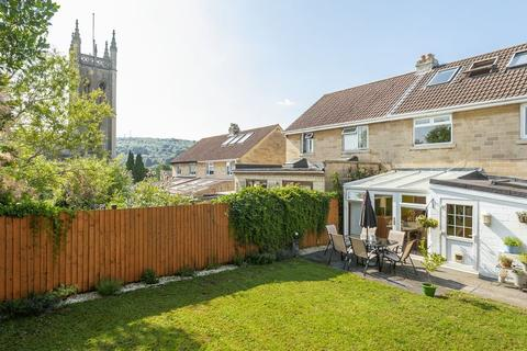 4 bedroom semi-detached house for sale - Bath
