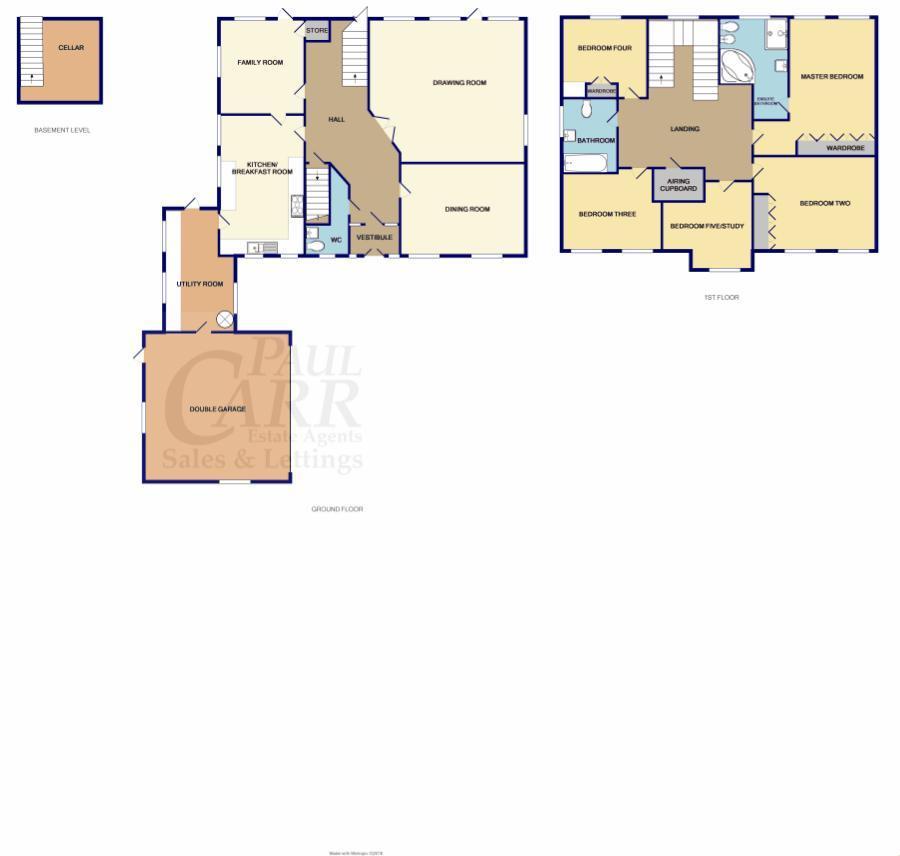 Floorplan: Floorplan for 5...