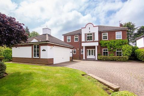 5 bedroom house for sale - Bracebridge Road, Four Oaks Park, Sutton Coldfield, B74 2SB