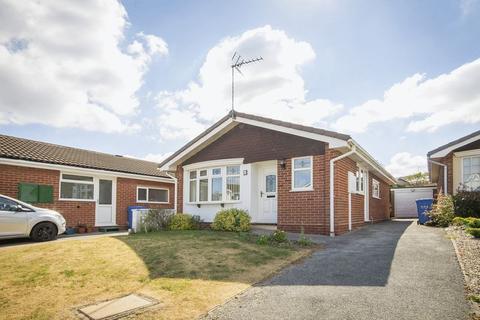 2 bedroom detached bungalow for sale - WELLAND CLOSE, MICKLEOVER