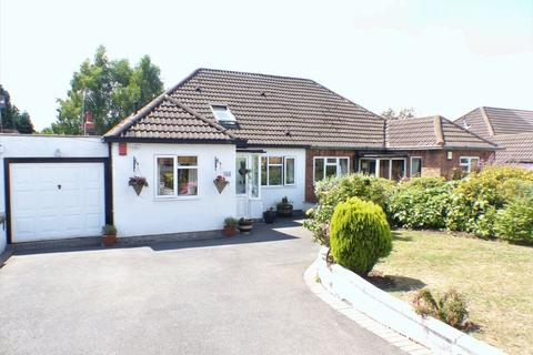 4 bedroom semi-detached bungalow for sale - Plants Brook Road, Sutton Coldfield