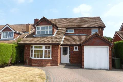 4 bedroom detached house for sale - Sunnybank Close, Streetly/Aldridge