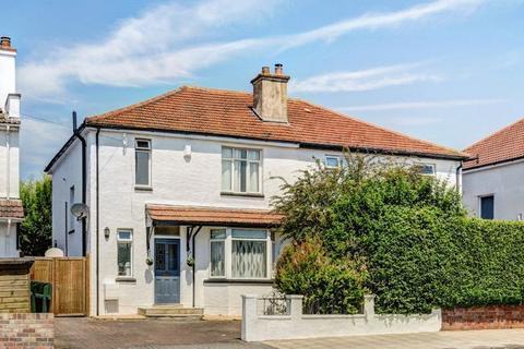 3 bedroom semi-detached house for sale - Kellaway Avenue, Henleaze