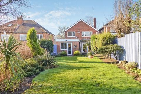 3 bedroom detached house for sale - Hamstead Road, Birmingham