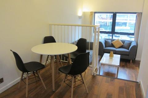 2 bedroom apartment to rent - Whitehall Waterfront, Riverside Way LS1