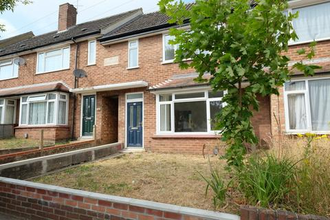 3 bedroom terraced house to rent - Dereham Road, Norwich