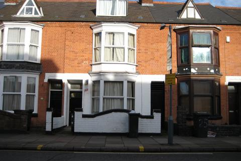 4 bedroom house to rent - Upperton Road, West End, Leicester
