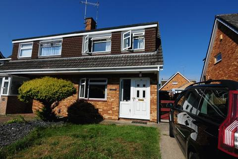 3 bedroom semi-detached house for sale - Foxcombe Road, Whitchurch, Bristol, BS14
