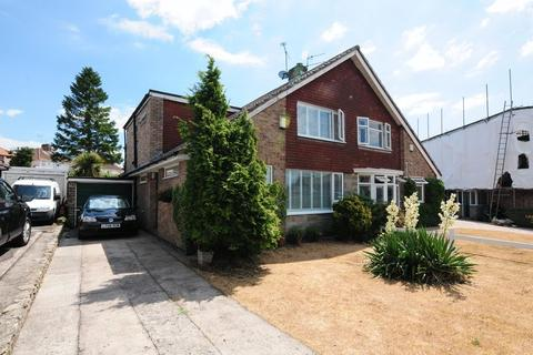 2 bedroom semi-detached house for sale - Long Eaton Drive, Whitchurch,  Bristol, BS14