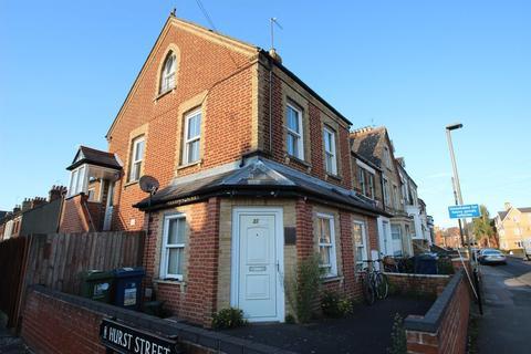 1 bedroom flat to rent - Bullingdon Road, East Oxford