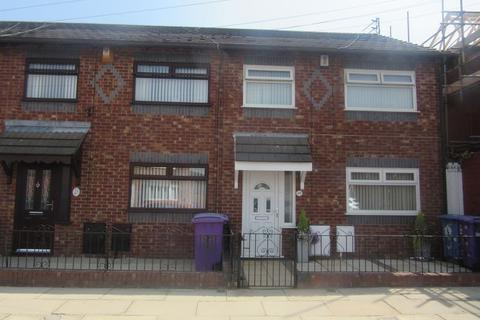 3 bedroom townhouse for sale - Hilberry Avenue, Liverpool, L13 7ET