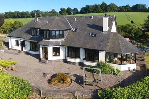4 bedroom detached house for sale - Sa'ty Dyke, Rossie Braes, By Montrose, Angus, DD10