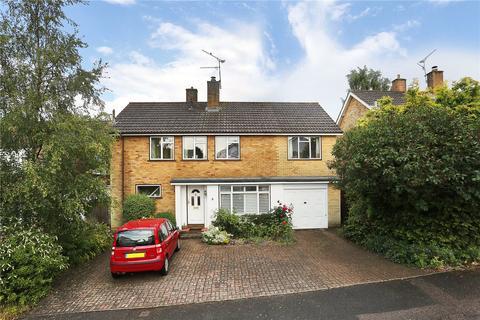 4 bedroom detached house for sale - Woodhill Park, Pembury, Tunbridge Wells, Kent, TN2