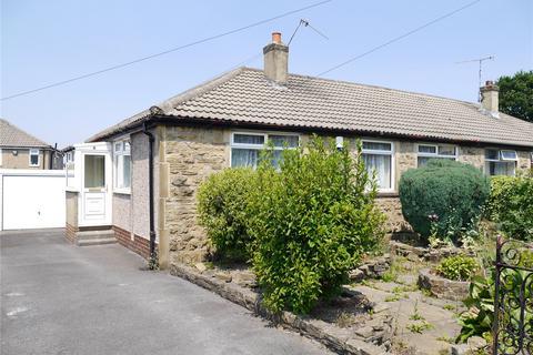 3 bedroom semi-detached bungalow for sale - Flockton Drive, East Bowling, Bradford, BD4